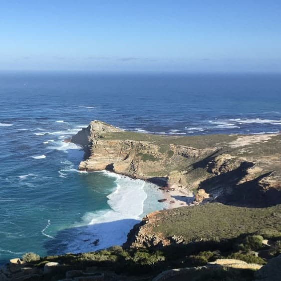 Cape Point hiking trails