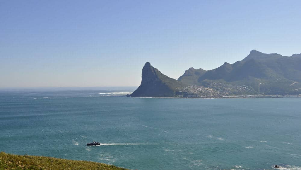 Hout Bay hiking tour