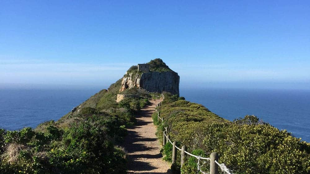 LIGHTHOUSE KEEPERS TRAIL